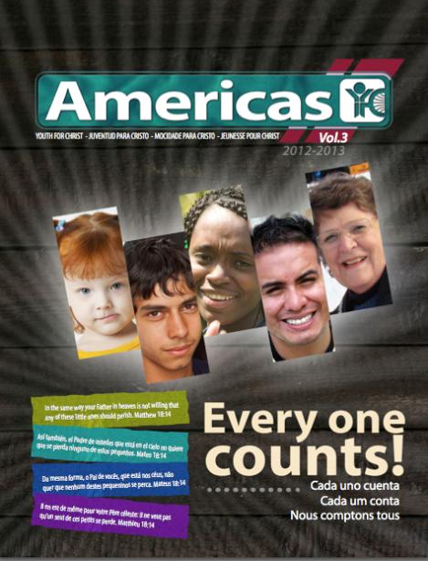 Américas 2012-13