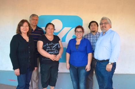 Directorio JPC Chile 2013